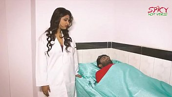 supah-steamy physician bhabhi romance with patient.
