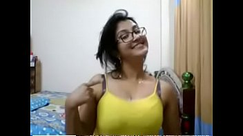Indian hot aunty showing tits and boob press to boyfriend