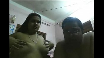 Mature Horny Indian Cpl Play on Webcam 11-26-13 =L2M=